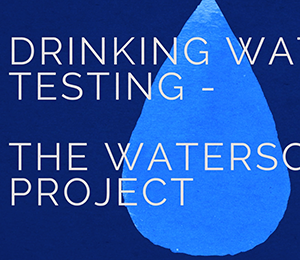 Drinking Water Testing – the Waterscope Project